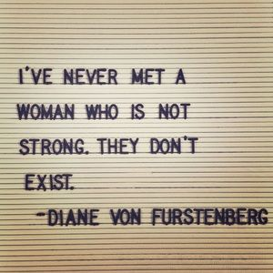 Other - DVF knows best